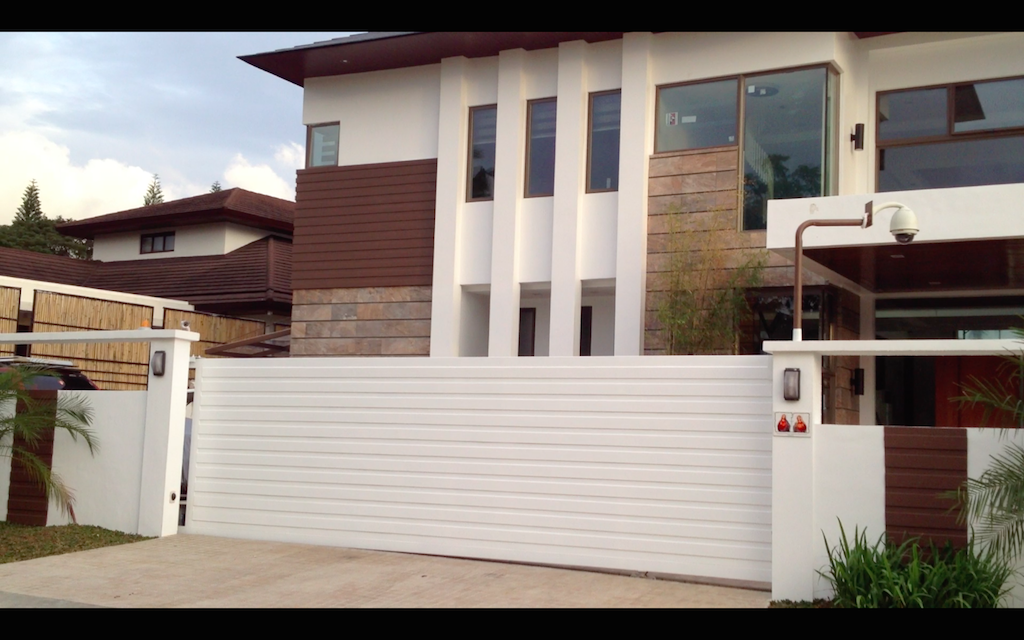 SMARTMOVE SL800 AUTOMATIC GATE CODE#004