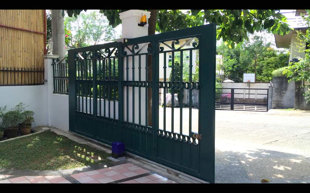 SMARTMOVE SL600 AUTOMATIC GATE CODE#005
