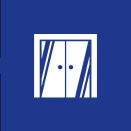 Auto Glass <br>Sliding Door