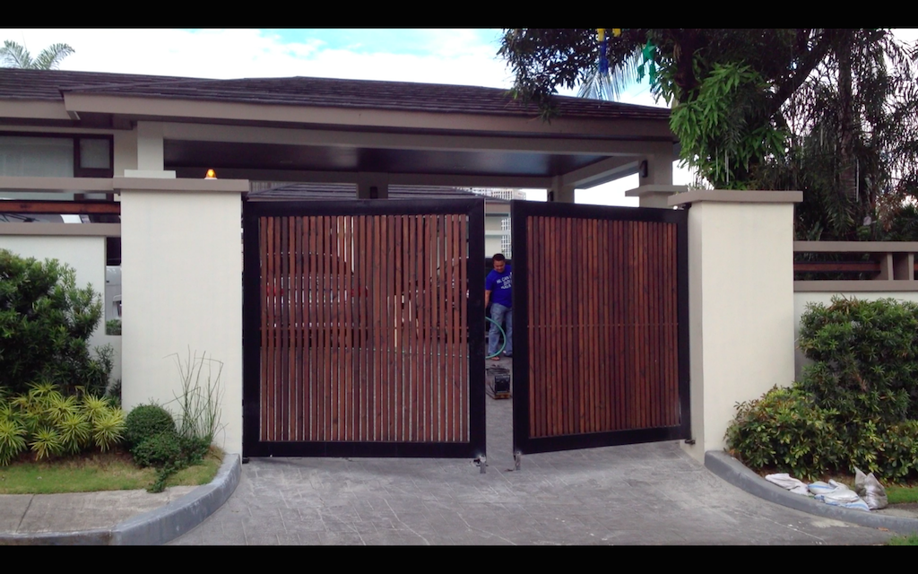 SMARTMOVE SW500 AUTOMATIC GATE CODE#010