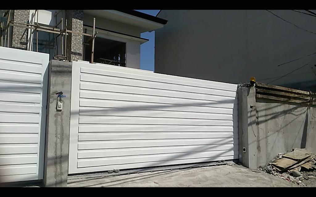 SMARTMOVE SL600 AUTOMATIC GATE CODE#011