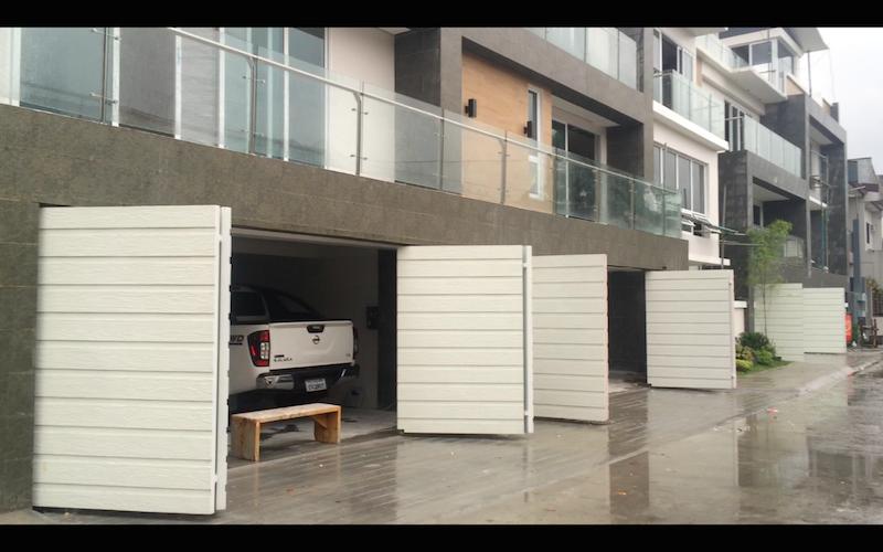 SMARTMOVE SF500 AUTOMATIC GATE CODE#019B
