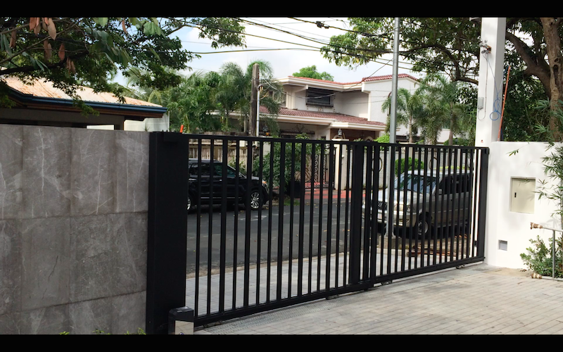 SMARTMOVE SL800 AUTOMATIC GATE CODE#022
