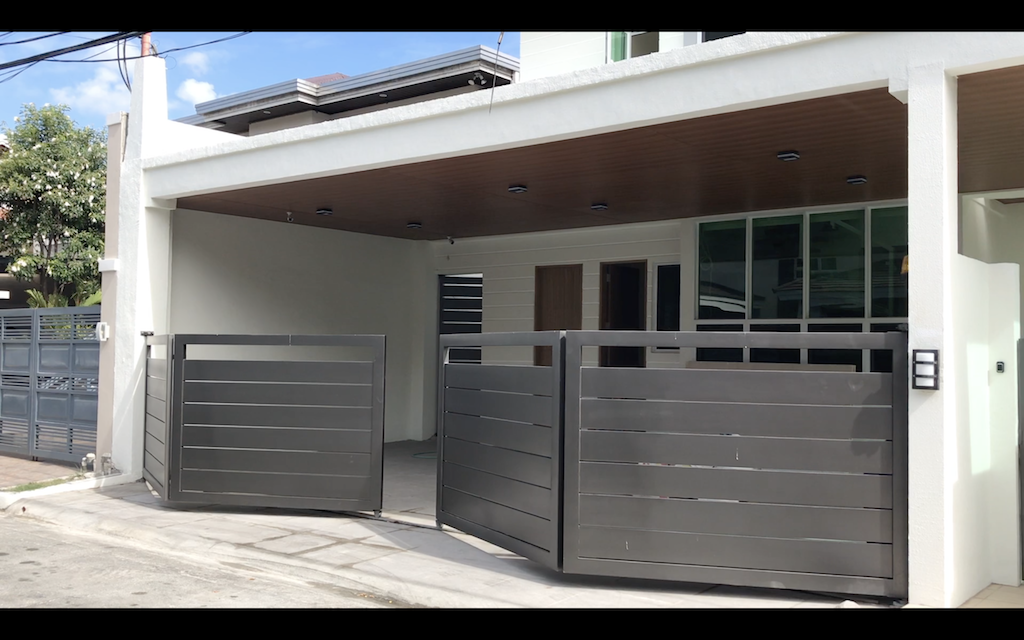 SMARTMOVE SF500 AUTOMATIC GATE CODE#033